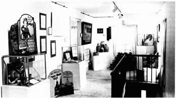 January 1982 industry, pewter, and early trade across the Canadian border, among others, were organized in cooperation with the Potsdam Public Museum.