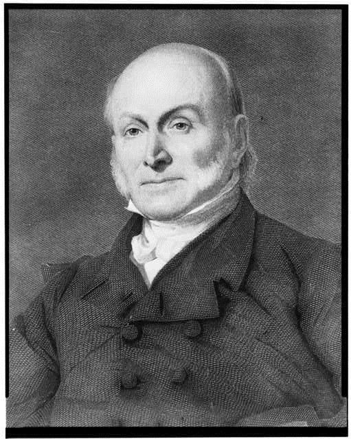 Foreign Affairs under President Monroe Latin America Florida Monroe Doctrine John Quincy Adams Serving under President Monroe, Adams was one of America's great Secretaries of
