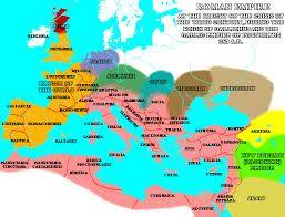 Roman Expansion Under the leadership of ambitious generals, Rome s highly trained soldiers took over most of