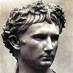 Augustus An empire is a nation or group of territories ruled by a single powerful leader, or emperor.