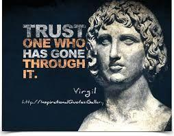 Literature, History, Philosophy Virgil