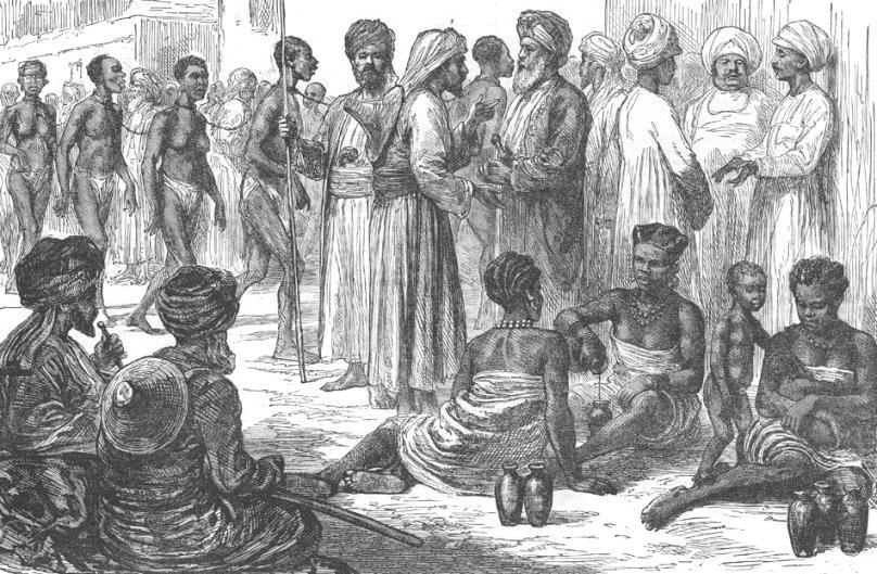 Commerce and Slavery Because Muhammad was a merchant, Islam