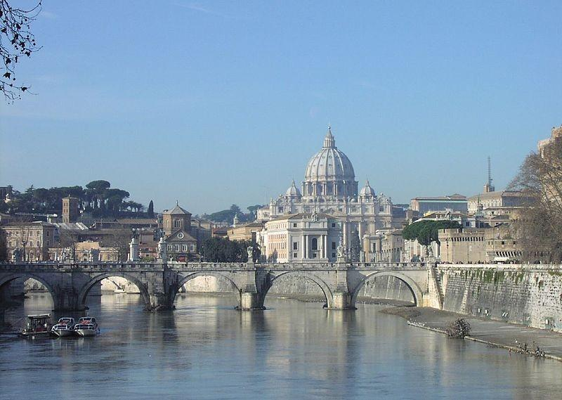 St. Peter s Basilica, Vatican City (Built from