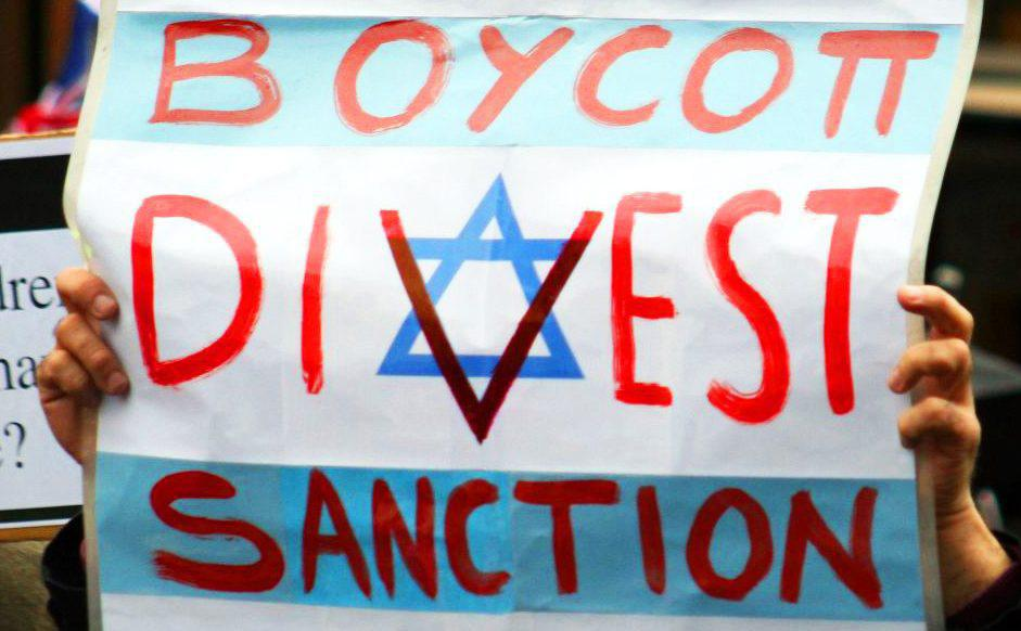 The Boycott, Divestment, and Sanctions movement INSIGHTS The Boycott, Divestment, and Sanctions movement (BDS) has much vexed progressive Jews.