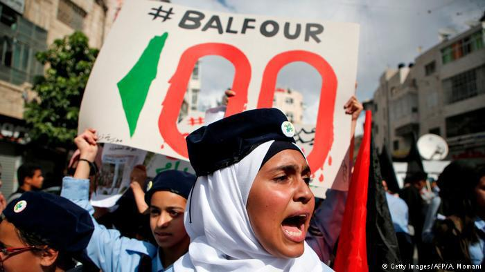 Balfour, Arab Nationalism, and Palestine INSIGHTS By Jerome A.
