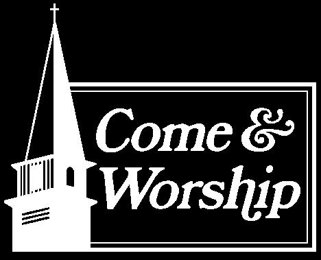 There will a covered dish luncheon following the worship service. Every 5th Sunday we will have a combined service so that everyone can keep in touch and we can fellowship together.
