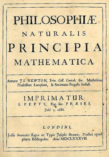 Law of Universal Gravitation Synthesized mathematics with physics and astronomy. Important Changes in Scientific Thinking Bacon, Descartes, and the Scientific Method Major Achievement (17th c.