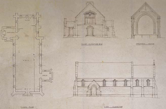 Pugin s Australian Built Heritage This series deals in some detail with the surviving Australian buildings to Pugin s designs, describing their construction history and analysing them, including