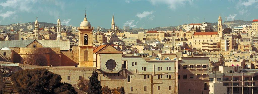 Israel: Pilgrimage to the Holy Land Join us on an inspirational journey that will strengthen your faith and bring you closer to God.