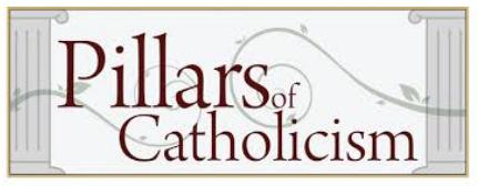 ADULT EDUCATION & FAITH FORMATION The RCIA/Adult Education team is continuing the Pillars program open to all St. Francis of Assisi parishioners to learn more about our Catholic faith.