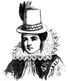 Pocahontas as Lady Rebecca England. He made other voyages of exploration along the coast to the north of the Dutch island of Manhattan.
