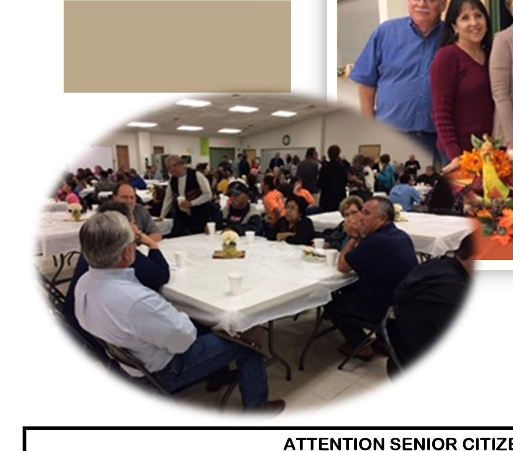 appreciation luncheon at