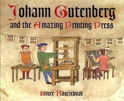 The Renaissance in the North In about 1455 Johann Gutenberg of Mainz, Germany,