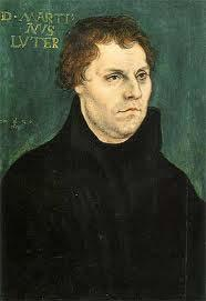Wisdom Many German states became key allies for Luther as he