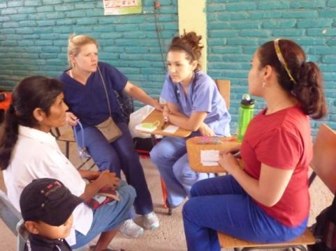 Honduras has the poorest health care system of any country in the Western Hemisphere.