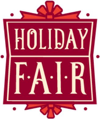 This year s Annual Holiday Fair will be held on Friday, November 2 nd from 9 a.m. until 6 p.m., and on Saturday, November 3 rd, from 9 a.m. until 4 p.m., in the lower Church Hall.