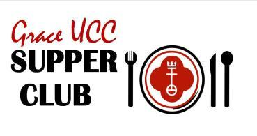 Whether it s at a restaurant or someone's home, supper club is a great way to meet your church family and have fun together! The only rule is: NO CHURCH BUSINESS!