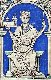 Henry I's most important aim was to pass on both Normandy and England to his successor. He spent the rest of his life fighting to keep Normandy from other French nobles who tried to take it.