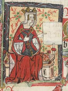 Henry had married Matilda to another great noble in France, Geoffrey Plantagenet. Geoffrey was heir to Anjou, a large and important area southwest of Normandy.