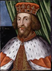 culture, like that of the kings before him, was French. Richard was everyone s idea of the perfect feudal king.