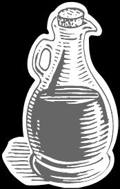 Cruet - A pitcher of bottle of water the priest uses to add water to the Corporal- A