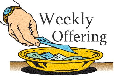 April 14 & 15, 2018 Offertory: $2637.00 Online: $1679.50 $4316.50 To all who support Sacred Heart, Thank You! Consider Online Giving. It is a fast and easy way to support the parish!