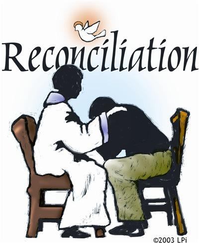 Parish Reconciliation Wednesday, December 21, 2016 7:00 8:00 pm Guardian Angels Church Invites Everyone from Sacred Heart, St. Columbkille and St.