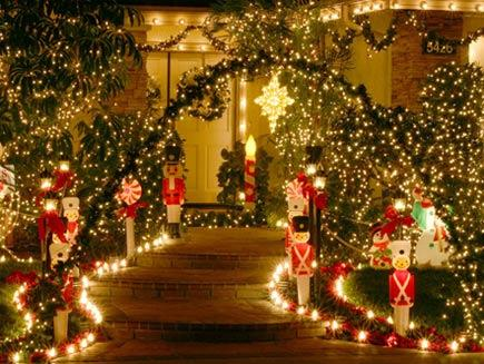 Warminster Christmas Light Show COME AND PARTICIPATE IN THE 30 TH ANNUAL DISPLAY OF