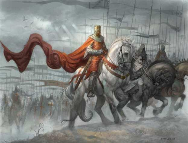 Second Crusade (1147-1149) After victory many Christians went back home.