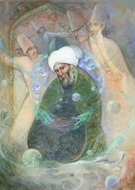 Sufis Muslims who believed that the wealth and success of Islamic civilization was a deviation from the purer spirituality of Muhammad s time Searched for a direct and personal