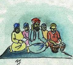 Sufis Believed many ulama had been corrupted by their association with worldly and corrupt