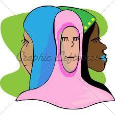 Women and Men in Early Islam According to interpretations of the Quran made by Muslim scholars: Spiritually men and women are equal Socially