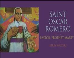 Oscar Romero: Pastor, Prophet, Martyr This gripping biography illuminates the revolution of Christ s love that inspired the martyr, St.