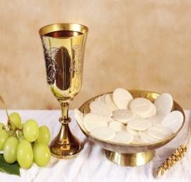 FEBRUARY 11, 2018 Non-Catholics are invited to join us in prayer. We kindly remind them not to come forward to receive Holy Communion.