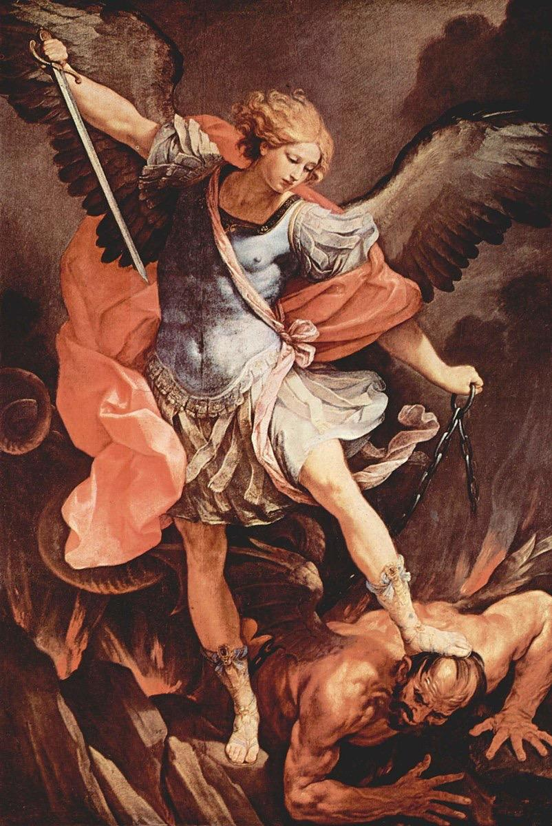 Prayer to St. Michael the Archangel Act of Faith O My God, I believe all the truths which the Holy Catholic Church teaches, because you have made them known. Act of Hope 23 St.