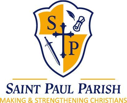 Directory of Parish Life and Ministries From the office of the Parish Address: 7301 Dixie