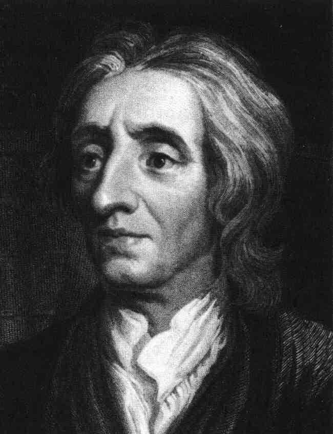 The Blank Slate (no innate ideas) Proposed by John Locke (1632-1704) At birth the human mind is a blank slate on which experience writes.