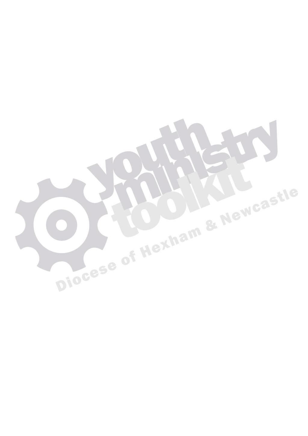 Guidelines for employing a Youth Ministry Coordinator FOREWORD As the Church of Hexham and Newcastle, we are challenged to listen to and live out the Gospel and to build the Kingdom of God in our