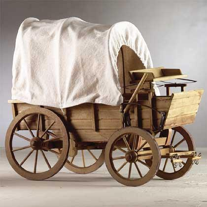 The Oregon Trail 1836 - settlers go to Oregon, prove wagons can go into Northwest Methodists missionaries were the 1st white people