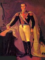 Changes in the Spanish Borderlands June 30, 1821 Mexico gained its independence from Spain Agustin de Iturbide became