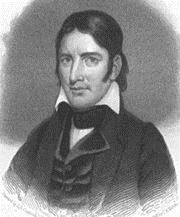 William Travis, Davy Crockett,