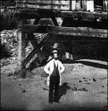 The California Gold Rush January 1848 James Marshall discovered gold at John Sutter s Mill 1849 California Gold Rush - People who rushed to California looking for