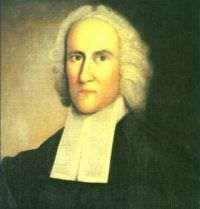 Jonathan Edwards Leading figure in the Great Awakening, a fervent revival of religious feeling that swept