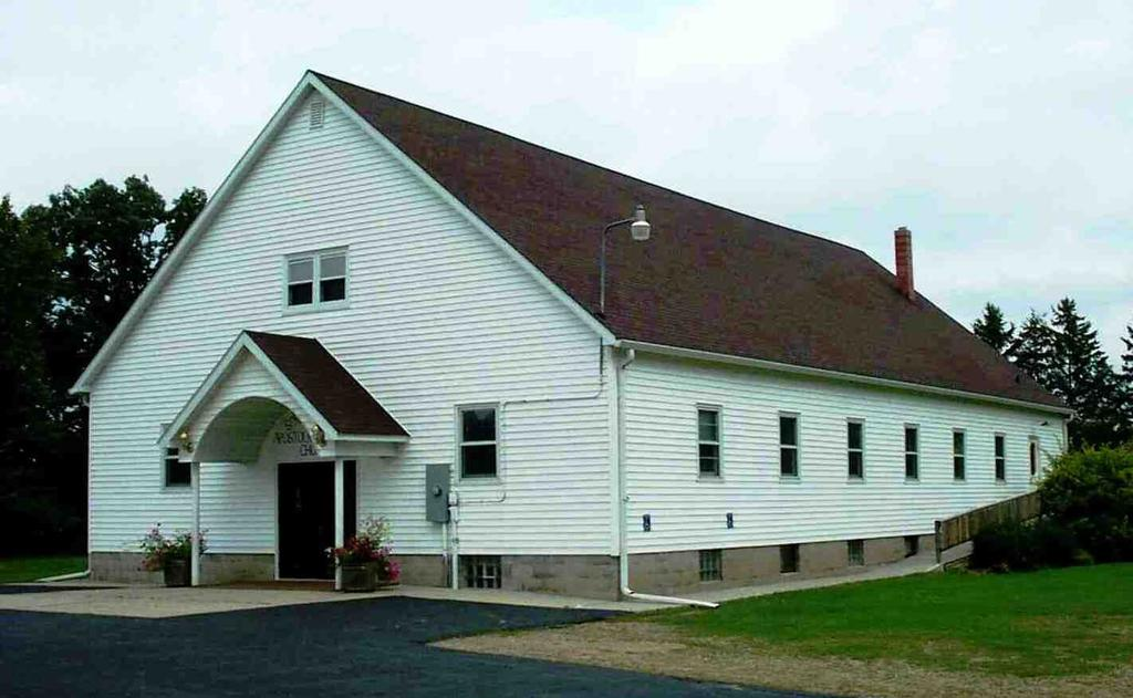 Our Blessed Heritage History of the Spruce Grove Apostolic Lutheran Church Wolf Lake is a small village in northern Minnesota with less than 100 population. Wolf Lake is a relatively young settlement.