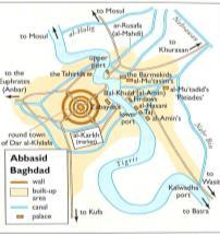 Rise of the Abbasid Dy