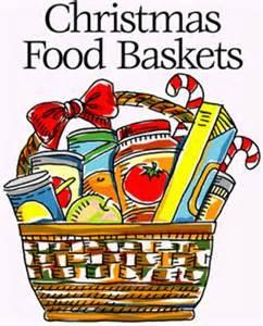 FIRST, donations of non-perishable food items and cash contributions are needed.