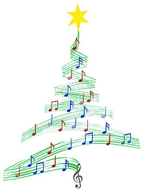 Church News Choir Christmas Concert December 14, 2018 Come and enjoy an evening of music to get you into the