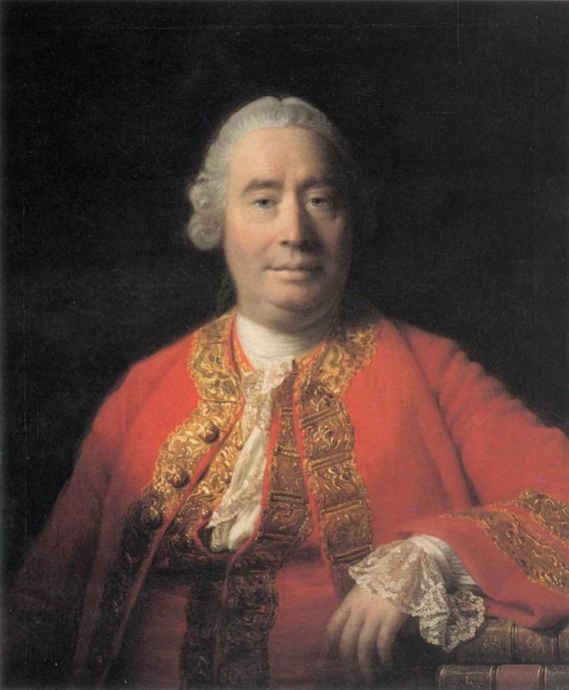 Hume Hume the Empiricist The Problem of Induction & Knowledge of the External World As an empiricist, Hume thinks that all knowledge of the world comes from sense experience If all we can know comes