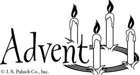 His delight shall be in the fear of the Lord. (Isaiah 11:1-3) Lighting of the Candle: One member of the family may light the candle corresponding to the Second Sunday of Advent Purple Candle of Love.