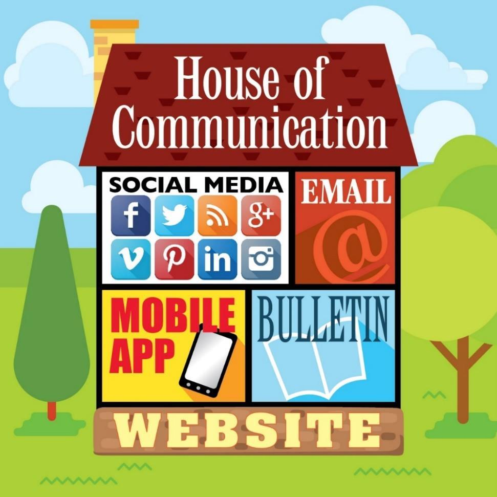 1. Make website your base Change your base method of communication from your